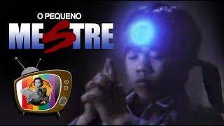 O Pequeno Mestre - abertura estendida (Rede Globo)