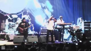 Inner Circle  -  Sweat A la la la la long (Remix) (On Live)