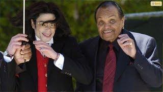 10 Cosas tristes que hizo el padre de Michael Jackson