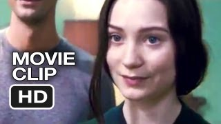 Stoker Movie CLIP - Sheriff Comes Calling (2013) Nicole Kidman, Mia Wasikowska Movie HD