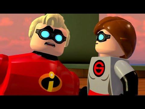 Xxx Mp4 Incredibles 2 Full Game Walkthrough LEGO The Incredibles 3gp Sex