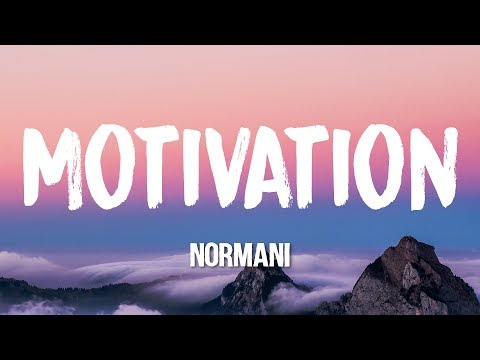 Normani Motivation Lyrics
