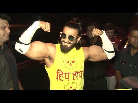 Xxx Mp4 Ranveer Singh Shows SHOCKING Body Transformation For Girlfriend Deepika Padukone S Padmavati Movie 3gp Sex