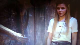 House Of Anubis Season 2 ( Nina Falls In The hole)