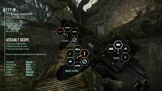 Crysis 3 MP Touseef Server - Z77 Hacking Everyday...