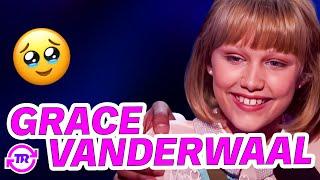 Grace VanderWaal: Finale Performance (FULL HD) 'Clay' | America's Got Talent 2016