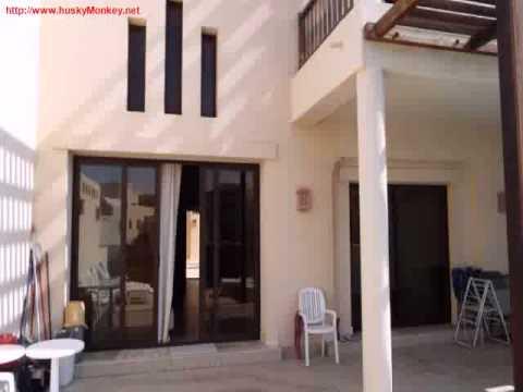 Cove Rotana 2Bedroom Beautiful Villa For Sale