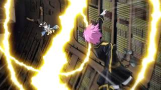 Fairy Tail episode 206 english dub