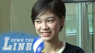Down The Line: Fast Talk with Mika Reyes | Quick Set | EP08
