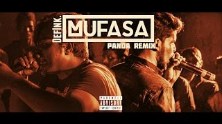 DESIIGNER - PANDA REMIX | DEFINK. - MUFASA | HOT NEW BANGLA RAP FREESTYLE | OFFICIAL VIDEO |
