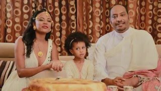 Buna insurance Easter Advertisements [staring Mekdes Tsegaye and Yigerem Dejene]