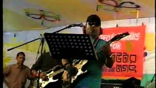 Ayub bachchu(AB) at UAP 2005 Live (CSE Fall 2001 Batch Rag day)