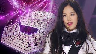 MIXNINE PART.3 - 'JUST DANCE(소녀 ver)' M/V
