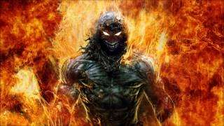 Disturbed - Indestructible With The Guy/Demon Voice And Epic Echo