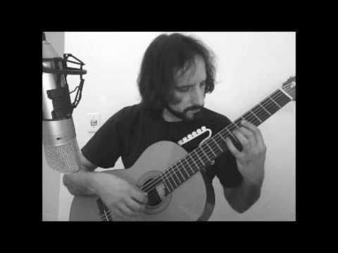 Prelúdio de Sangue - BR02 Dario Venturi