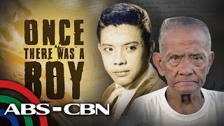 "Mission Possible: Once there was a boy ""Boy Alano"" Story Part 1"