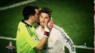Se cumplen 3 años del histórico gol de Ramos en la Décima