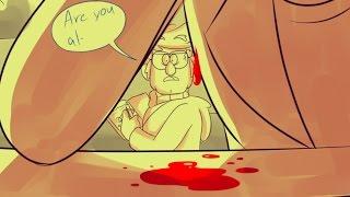 Gravity Falls: He Returns ...