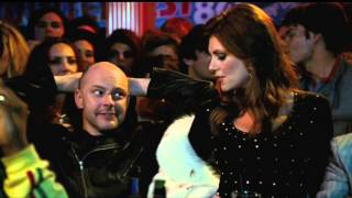 Hot Tub Time Machine (4/8) Best Movie Quote - Football Bet Blowjob Scene (2010)