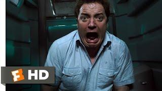 Furry Vengeance (10/11) Movie CLIP - Bear Attack (2010) HD