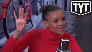 Candace Owens: Trans People Have Mental Disorders