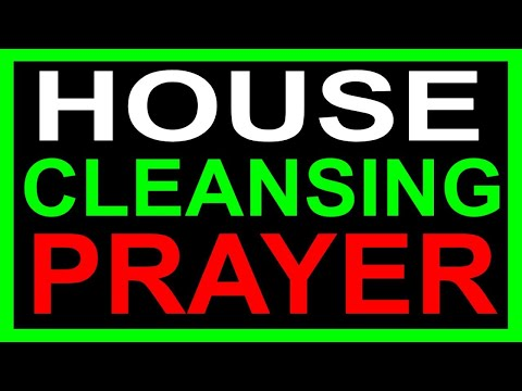LET IT PLAY ALL DAY: 6-Hour SPIRITUAL HOUSE Cleansing & Blessing Prayer by Brother Carlos