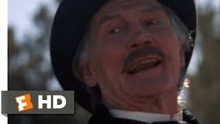Young Guns (1/10) Movie CLIP - Get Ready for Hell (1988) HD