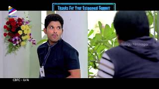 S/O Satyamurthy Telugu Movie | Post Release Trailer | Allu Arjun | Samantha | Trivikram