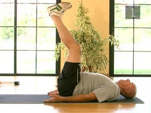 How To Do Exercises If You're Over 60 Part 2