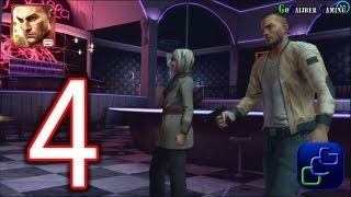 Gangstar 4: Vegas Android Walkthrough - Part 4 - Blowing Up The Polls