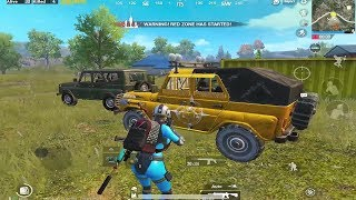 PUBG Mobile Android Gameplay #81