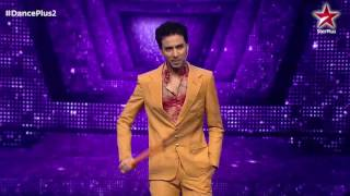Dance+ 2   Raghav Demands a Promotion