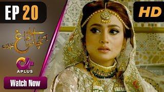 Drama | Is Chand Pe Dagh Nahin - Episode 20 | Aplus ᴴᴰ Dramas | Zarnish Khan, Firdous Jamal