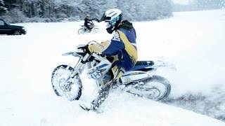 ENDURO IS AWESOME | WINTER EDITION 2015