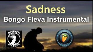 Bongo Fleva Beat | Instrumental | Ya Majonzi | Sad | Broken heart | FL STUDIO 12 *Desekepi Music*