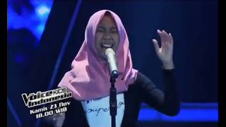 NEXT! SING OFF 1 | The Voice Kids Indonesia Season 2 GTV 2017