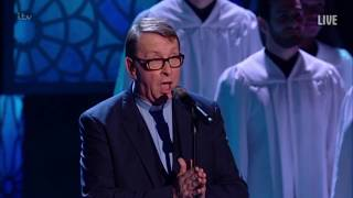 Father Ray Kelly: The Viral Irish Priest BLOWS THE ROOF OFF BGT! | Britain's Got Talent 2018
