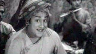 Adum Kalayellam - Tenali Raman Tamil Song - Sivaji Ganesan