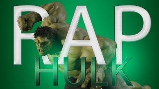 Rap do Hulk - RapHeroi#2 | RapZ