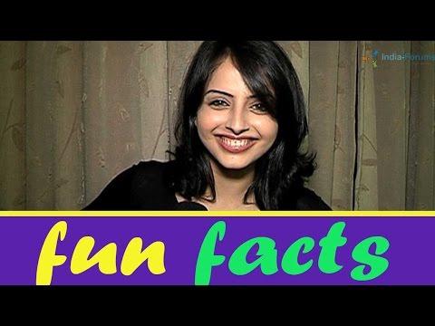 Fun Facts about Shrenu Parikh