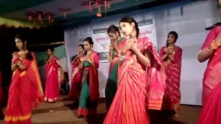 Jole otho bangladesh....: Lal sobujer bijoy nishan : GTFC School & College