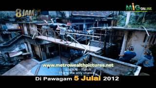 8 Jam Official Trailer - MiG Online