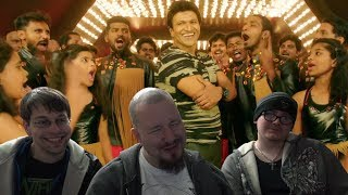 APPU Appu Dance Song Reaction and Discussion