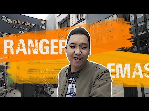 Warnet Kekinian Yang Most Wanted Banget Basecamp Episode 8 Mineski Infinity
