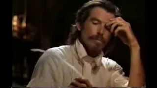Robinson Crusoe (1997) Trailer (VHS Capture)