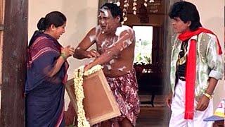 Comedy Circus Episode - 107 || Back To Back || Telugu Movie Comedy Scenes