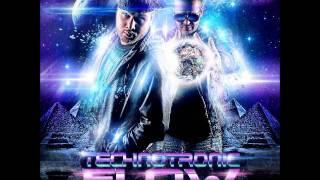 Dj Mad Skill feat. Rytmus - Technotronic Flow (INSTRUMENTAL MY REMIX)