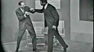 Muhammad Ali: The Original Moonwalk
