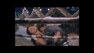 Gang Leader Movie Songs : Vaana Vaana Song : Chiranjeevi, Vijaya Shanthi