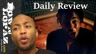 Kendrick Lamar God is Gangsta | Review